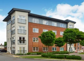 2 bed flat for sale in Knights Crescent, Bletchley, Milton Keynes, Buckinghamshire MK2