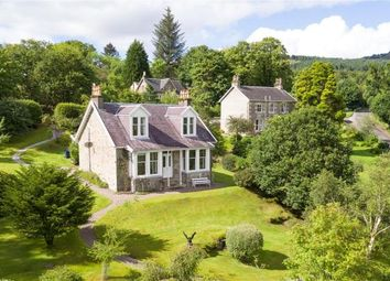 Thumbnail 3 bedroom detached house for sale in Hillside, Tighnabruaich, Argyll And Bute