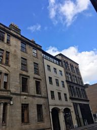 Thumbnail 2 bedroom flat to rent in Virginia Street, Glasgow