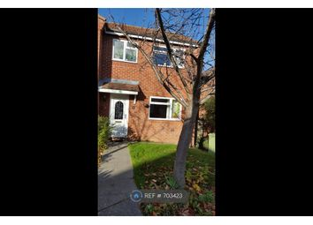 Thumbnail 3 bedroom semi-detached house to rent in Great Holm, Milton Keynes
