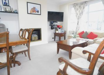 Thumbnail 3 bed flat to rent in Radnor Road, Harrow
