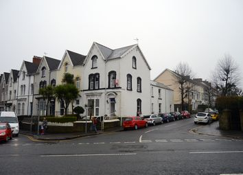 Thumbnail Hotel/guest house for sale in Nyanza Terrace, Uplands, Swansea