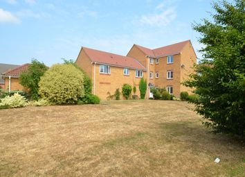 Thumbnail 2 bed flat for sale in Akela Close, Kettering