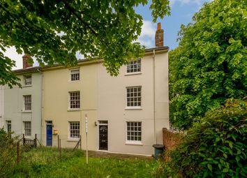 Thumbnail 4 bed end terrace house for sale in Barrow Hill Terrace, Ashford
