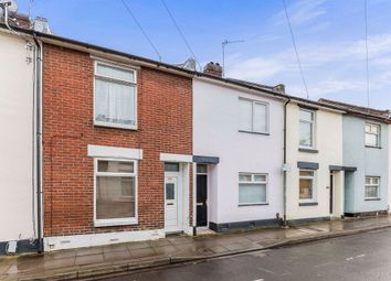 Thumbnail 2 bedroom terraced house for sale in Byerley Road, Portsmouth