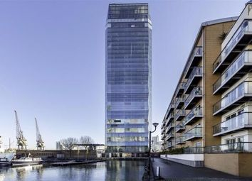 Thumbnail 1 bed flat for sale in Dollar Bay, Lawn House Close, Canary Wharf