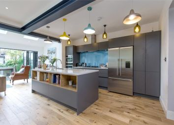 Thumbnail 5 bed semi-detached house for sale in Kenilworth Avenue, Wimbledon, London