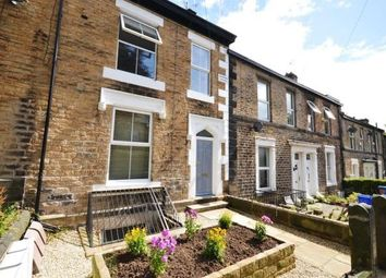 Thumbnail 1 bedroom flat to rent in 24 Parkers Road, Sheffield