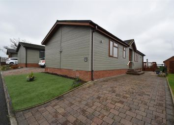Thumbnail 2 bed property for sale in Hanbury Wharf Lodge, Droitwich, Worcestershire
