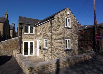 Thumbnail 2 bed detached house to rent in Eccles Road, Chapel-En-Le-Frith, Derbyshire