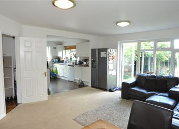 Thumbnail 2 bed detached bungalow to rent in Wroxham Gardens, Enfield