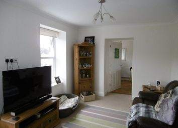 Thumbnail 2 bed flat to rent in Trethosa Road, St. Stephen, St. Austell