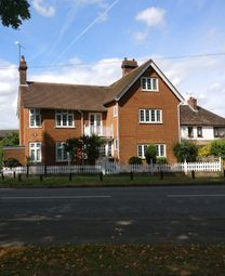 Thumbnail 5 bed detached house for sale in Stroud Green, Newbury