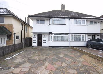 3 bed semi-detached house for sale in Southbourne Gardens, Ruislip Manor, Ruislip HA4