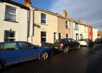 Thumbnail 2 bed property to rent in Brighton Terrace, Bedminster, Bristol