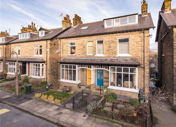 Thumbnail 5 bed property for sale in Avondale Crescent, Shipley, West Yorkshire