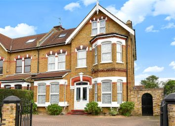 Thumbnail 6 bedroom semi-detached house for sale in Footscray Road, London