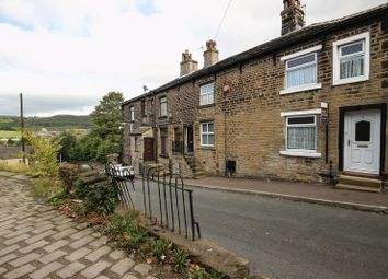 Thumbnail 3 bed cottage for sale in Northgate, Elland