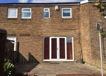 Thumbnail 3 bed terraced house for sale in Ronsdorf Court, Jarrow