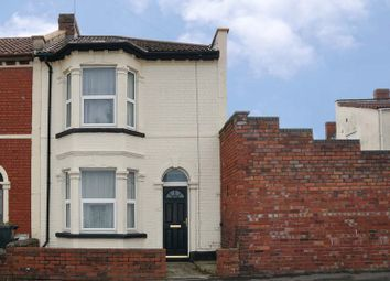 Thumbnail 2 bed terraced house for sale in Sherbourne Street, St. George, Bristol