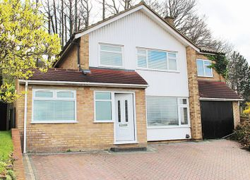 Thumbnail 6 bed detached house for sale in Primrose Drive, Ditton, Aylesford