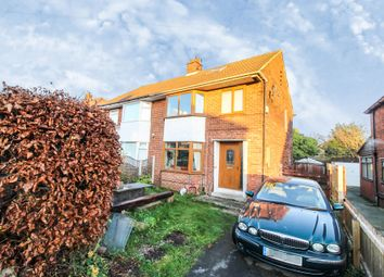 4 bed semi-detached house for sale in Peckover Drive, Pudsey LS28