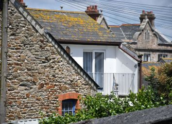 Thumbnail 1 bed flat for sale in 9 Berkeley Vale, Falmouth