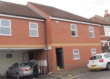 Thumbnail 1 bedroom flat to rent in Pitt Road, Horfield Bristol