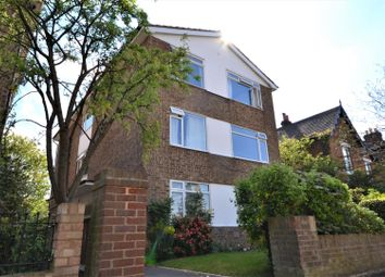 Thumbnail 1 bed property for sale in Southey Road, London