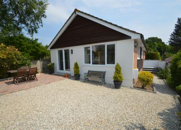 Thumbnail 2 bed detached bungalow for sale in Dalmeny Road, Bexhill-On-Sea