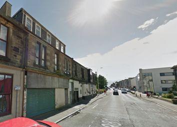 Thumbnail 1 bed flat for sale in Main Street, Lochgelly, Fife