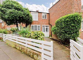 Thumbnail 4 bed flat to rent in Cranfield Row, Gerridge Street, London