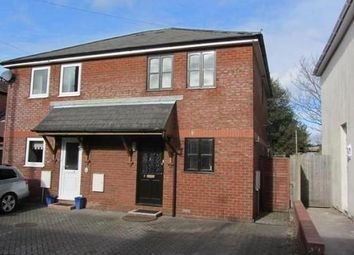 Thumbnail 2 bed property to rent in Henry Road, Southampton
