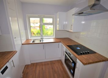 Thumbnail 3 bed flat to rent in Felmongers, Harlow