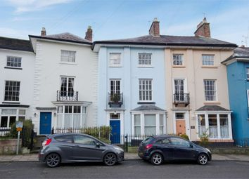 Thumbnail 5 bed terraced house for sale in Moody Street, Congleton, Cheshire