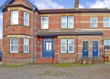 Thumbnail 1 bed flat for sale in The Drive, Tonbridge, Kent
