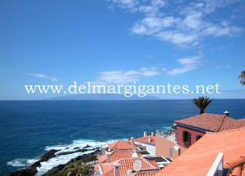 Thumbnail 3 bed apartment for sale in Calle La Hondura, Santiago Del Teide, Tenerife, Canary Islands, Spain