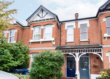 Thumbnail 2 bedroom flat for sale in Seaford Road, London