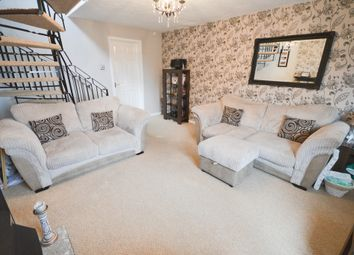 Thumbnail 2 bed semi-detached house for sale in Oakworth Grove, Halfway, Sheffield