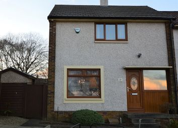Thumbnail 2 bed semi-detached house for sale in St Fillans Place, Kirkcaldy