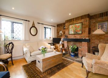 Thumbnail 2 bed cottage for sale in Ripley Road, East Clandon