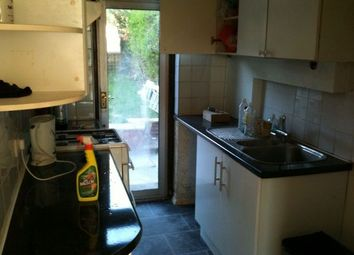Thumbnail 3 bed terraced house to rent in Rowan Road, Streatham Common