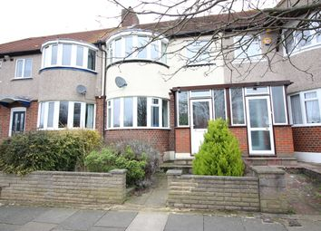 Thumbnail 3 bed terraced house for sale in Holne Chase, Morden