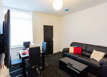 Thumbnail 4 bed terraced house for sale in Molyneux Road, Kensington, Liverpool