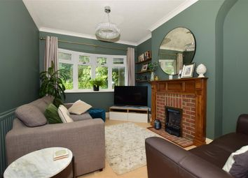 Thumbnail 4 bed detached house for sale in Downs Road, Istead Rise, Kent