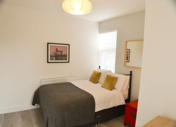 Thumbnail 6 bed shared accommodation to rent in Trent Street, Alvaston, Derby