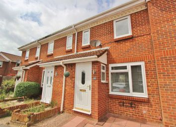 Thumbnail 2 bed terraced house for sale in Botley Gardens, Southampton