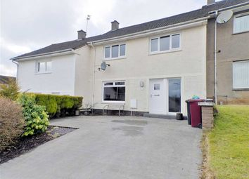 Thumbnail 3 bed terraced house for sale in Galt Place, Murray, East Kilbride