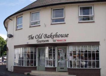 Thumbnail Restaurant/cafe for sale in St. Peters Crescent, Ruddington, Nottingham