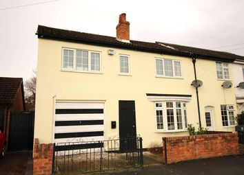 Thumbnail 4 bed terraced house for sale in Junction Road, Sidemoor, Bromsgrove